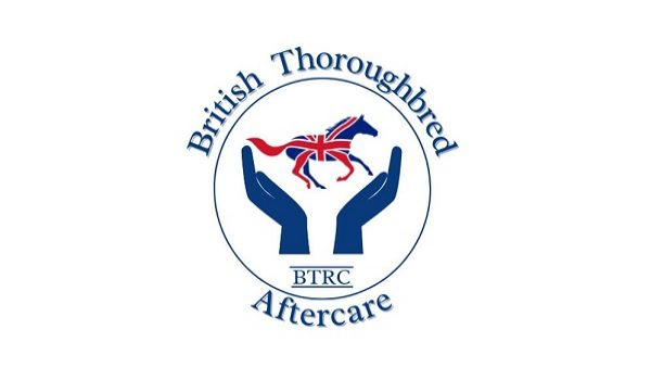 Photo of British Thoroughbred Aftercare.